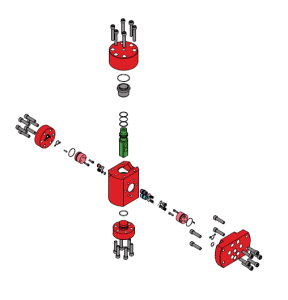hkr exploded view