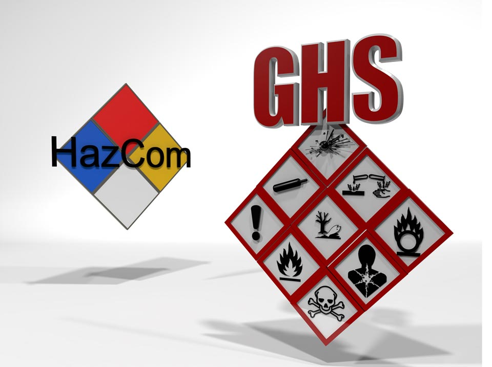 HazCom GHS Training Houston